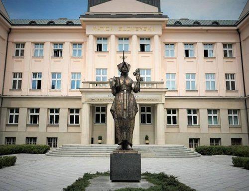 Vyhlásenie verejnej obchodnej súťaže na predaj nehnuteľného majetku Matice slovenskej v Šuranoch