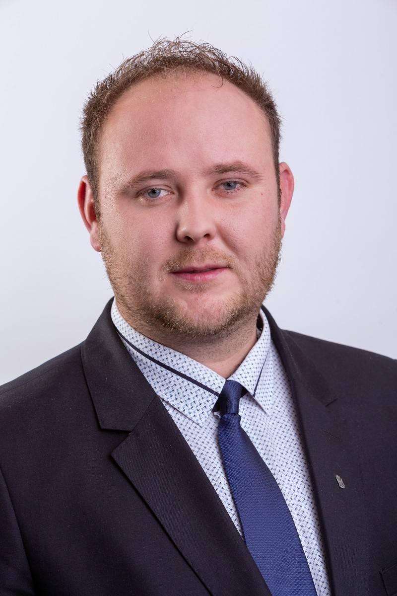 Bc. Marek Nemec