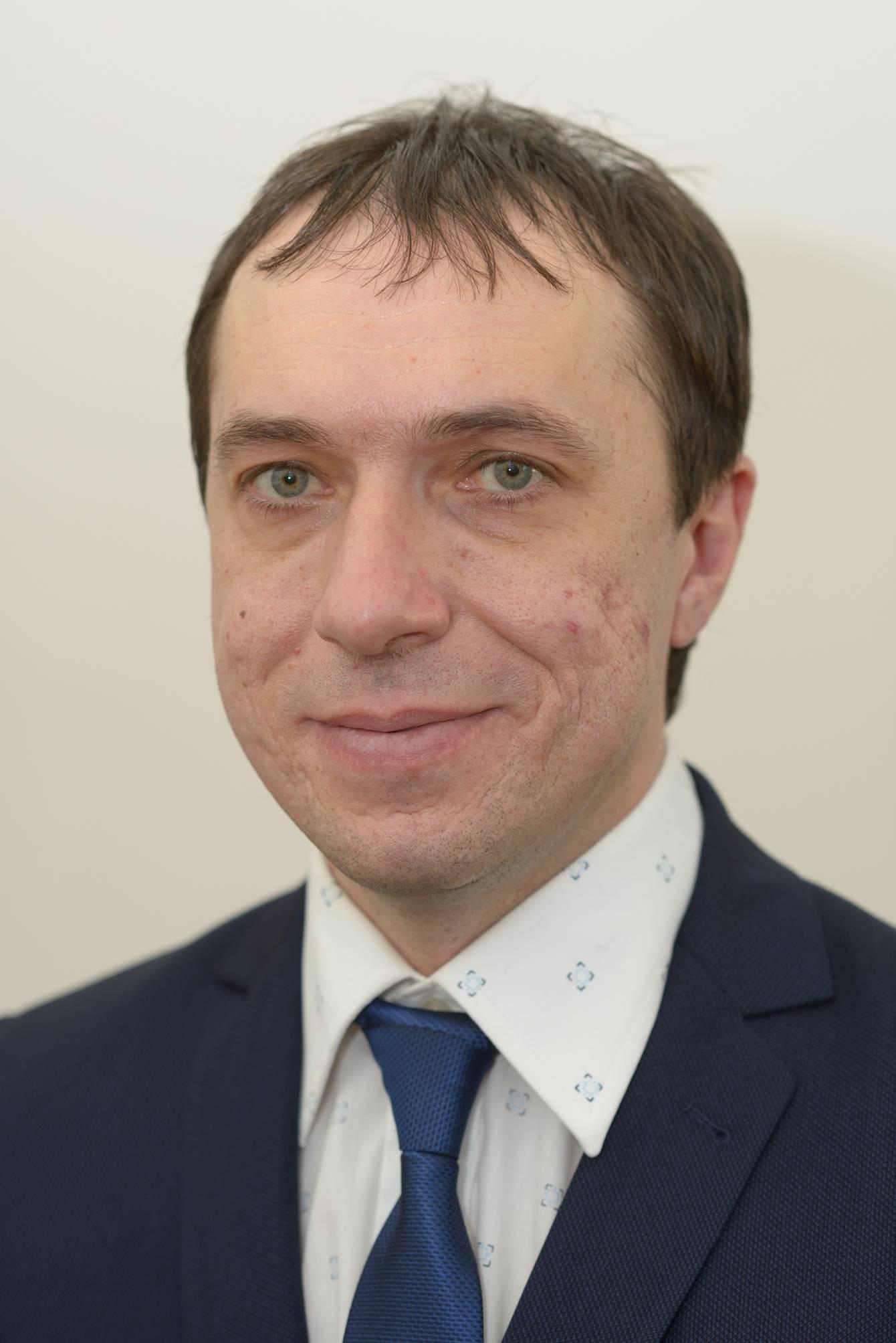Mgr. Marek Hanuska