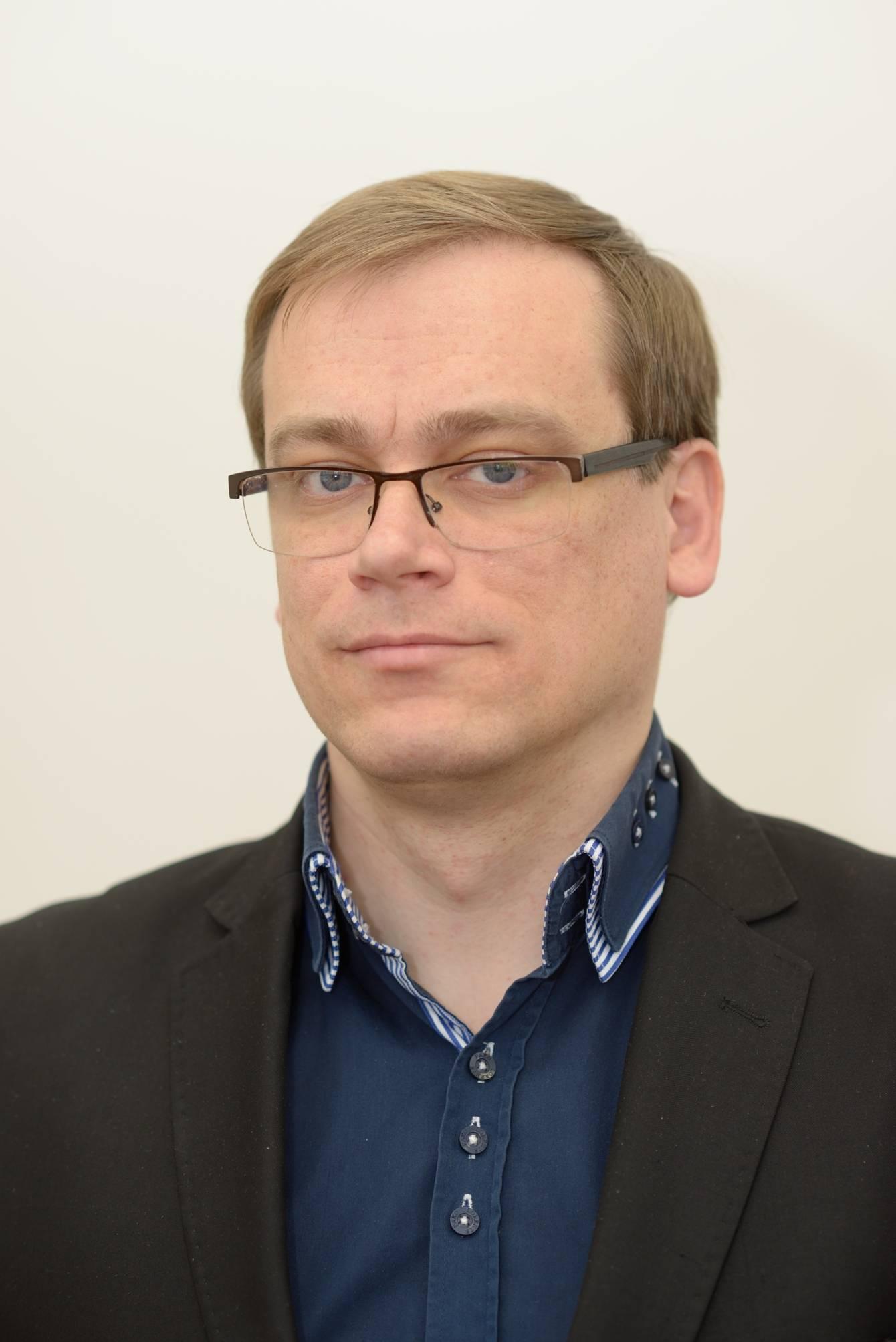 JUDr. Marián Gešper