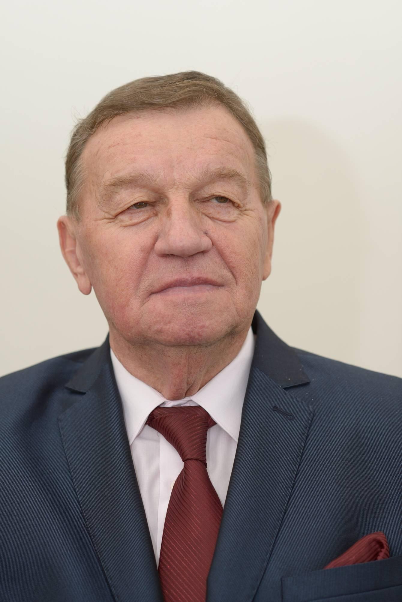 JUDr. Štefan Martinkovič