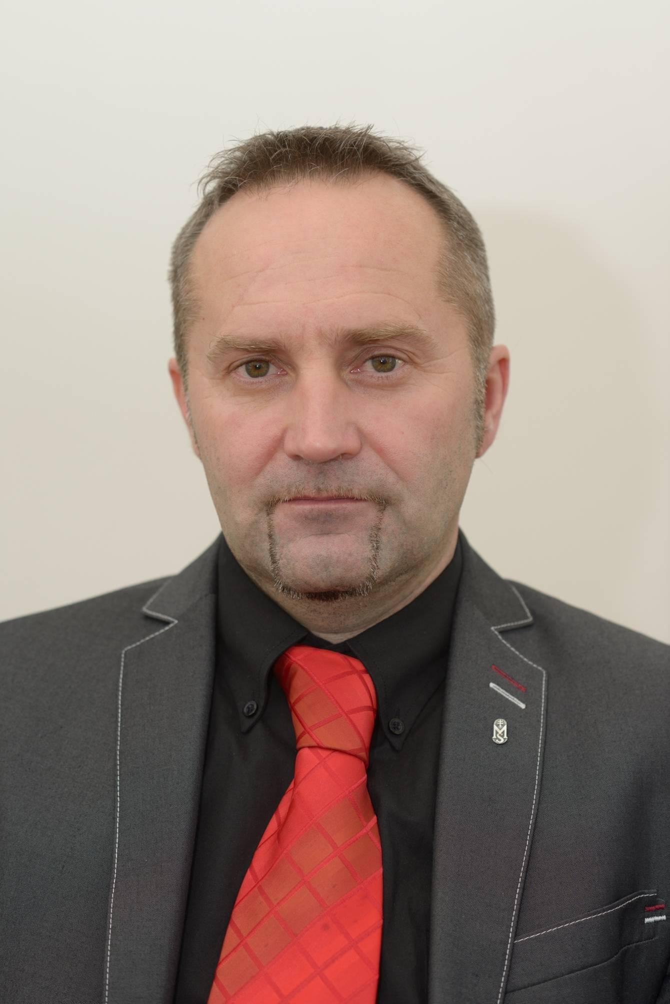 Mgr. Maroš Smolec