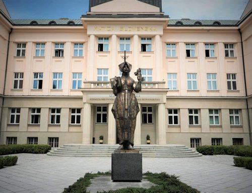 Pozor na hoaxy o Matici slovenskej. V martinskom ústredí nepracuje 70 zamestnancov