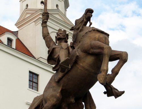 Správa z valného zhromaždenia MO MS Bratislava I – Staré Mesto