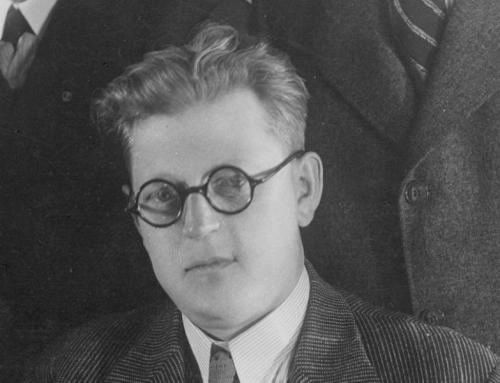 Jozef C. Hronský ako manažér kultúry