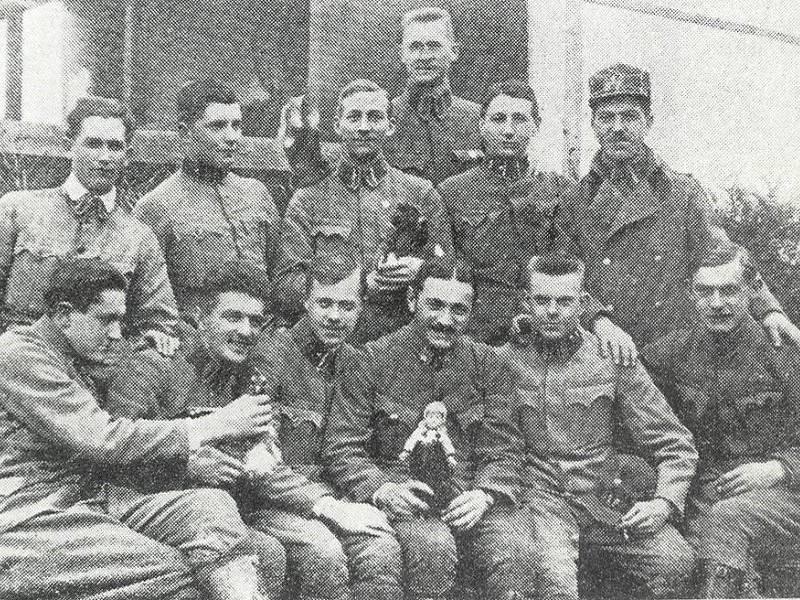 Slovenské národné gardy