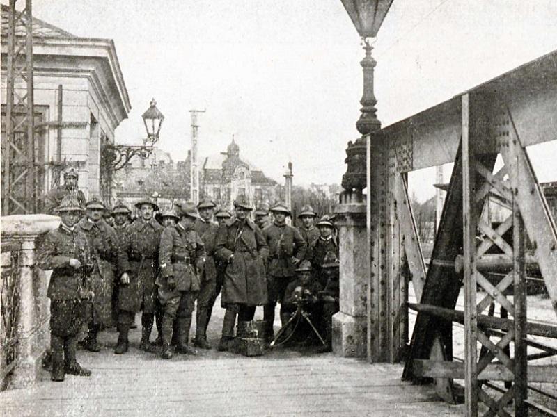 Bratislava proti boľševizmu