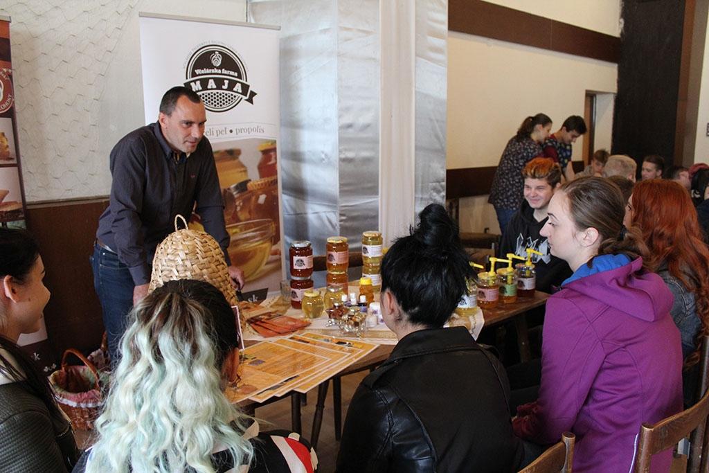 Deň ľudových tradícií opäť v Tisovci