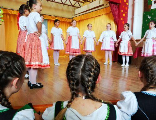 Sté výročie obnovenia činnosti Matice slovenskej vMoldave nad Bodvou
