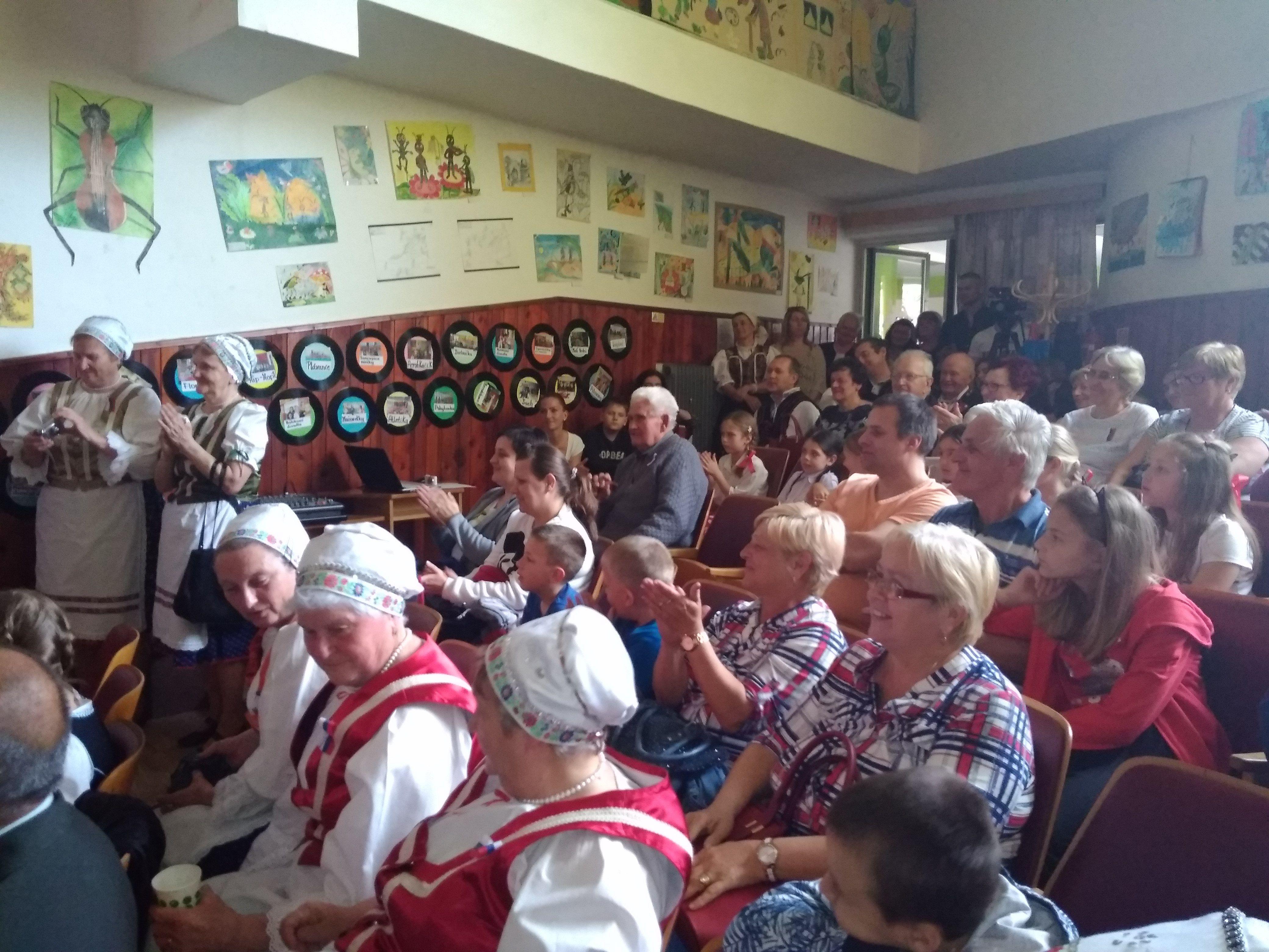 Sté výročie obnovenia činnosti Matice slovenskej