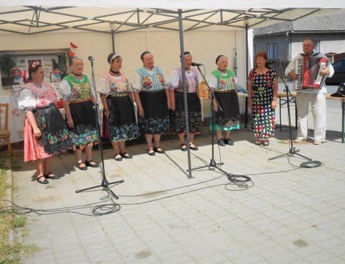 Oslavy slovenskej štátnosti v Malom Šariši