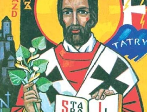 Matica slovenská si s cirkvami, organizáciami a samosprávou pripomenie svätého Gorazda
