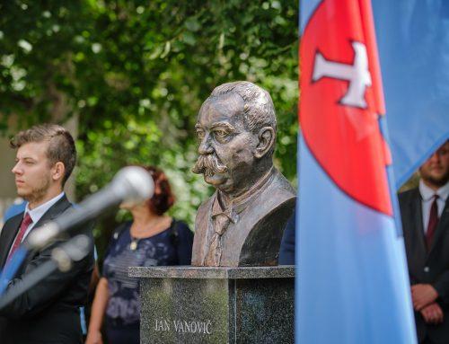 REPORTÁŽE: Pred sto rokmi ožila Matica slovenská