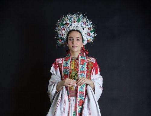 Šatnica Matice slovenskej predstavila pôvodné slovenské kroje na výstavách v Bratislave a Hrušove