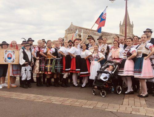 Slovenskí rebeli reprezentujú Slovensko a Maticu slovenskú vo Francúzsku
