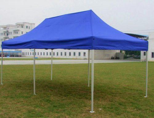 Darovaný stan Matici slovenskej od firmy Expodom je dôkazom, že ľuďom na slovenskej kultúre záleží