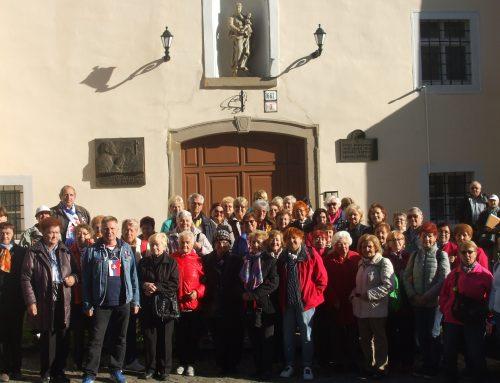 Matičným zájazdom si pripomenuli 70. výročie úmrti majstra Kostelníčka