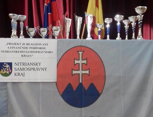 Ivanské babie leto pokračovalo stolnotenisovým turnajom