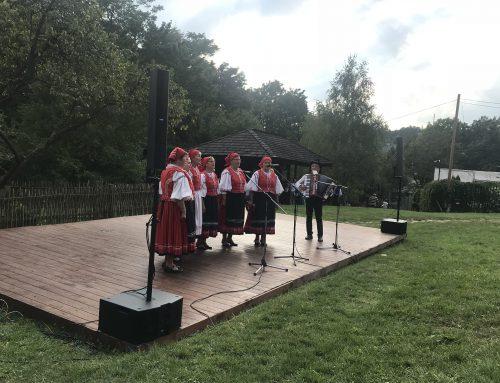 Regionálna súťaž hudobného folklóru dospelých 2019