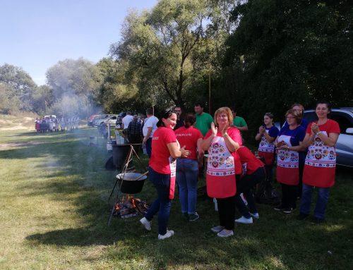 Matičné slávnosti venované ľudovým tradíciám na Hornom Zemplíne