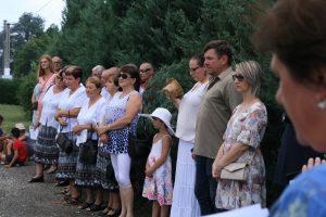 Spomienka na Mateja Tučka, odhalenie obnovenej pamätnej tabule