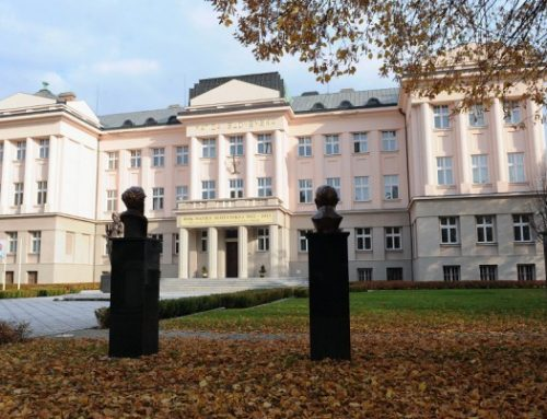 Informácia o konaní snemu MS, ktorý sa bude konať dňa 12. októbra 2019 v Liptovskom Mikuláši