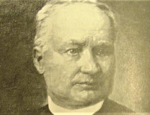 Slovenský národovec Štefan Mišík