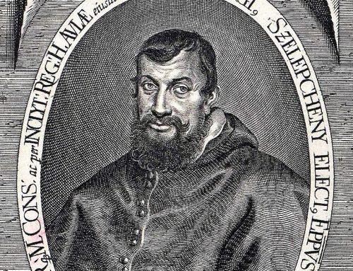 Prímas Uhorska Juraj Selepčéni