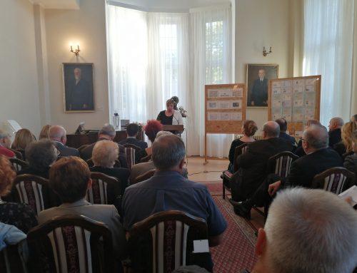 Za oslavami 100. výročia slovenského gymnázia v Báčskom Petrovci