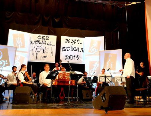Cez Nadlak je…  XXI. prehliadka sólistov slovenskej ľudovej piesne na Dolnej zemi