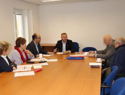 V ŠPÚ rokoval organizačný výbor pre prípravu konferencií Fenomém národnej identity a slovenskej štátntosti