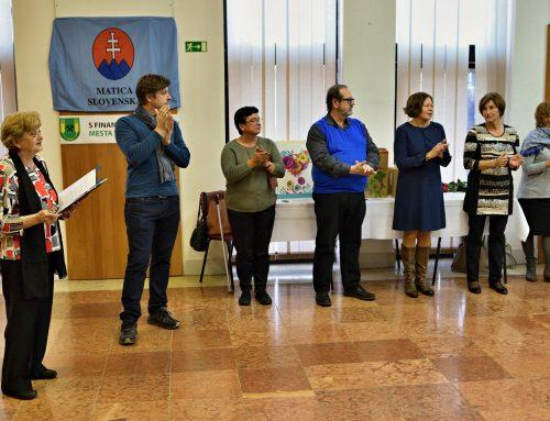 Šiesty ročník výtvarnej súťaže Maliar Novohradu Ľudovít Kubáni 2019 vo Veľkom Krtíši