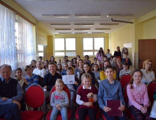 Venované spisovateľovi Vojtechovi Mihálikovi