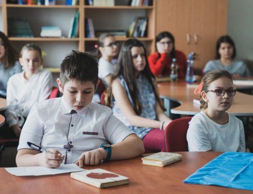 Medzinárodný deň školských knižníc sMaticou slovenskou