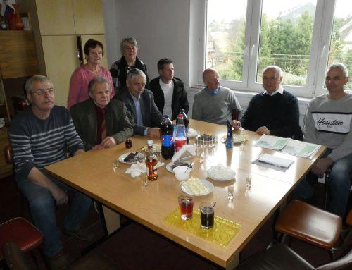 Jesenná krajanská spolupráca matičiarov z Trstenej so Spolkom Slovákov v Poľsku