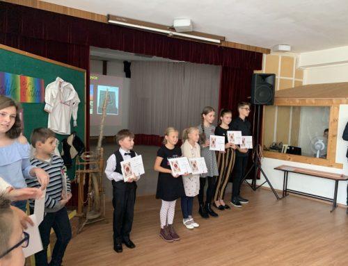 15. ročník krajského matičného festivalu slovenských rozprávok Dobšinského Košice mal svoje neopakovateľné čaro