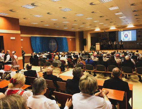 100. výročia založenia Miestneho odboru Matice slovenskej v Košiciach
