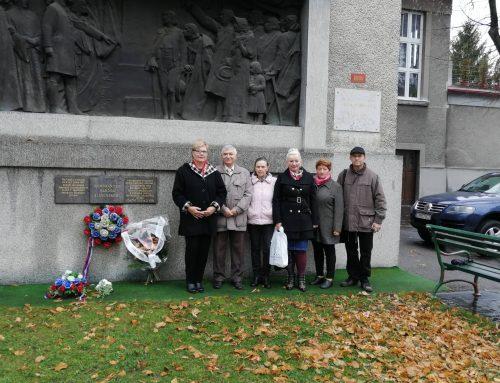 100 rokov Miestneho odboru Matice slovenskej v Martine