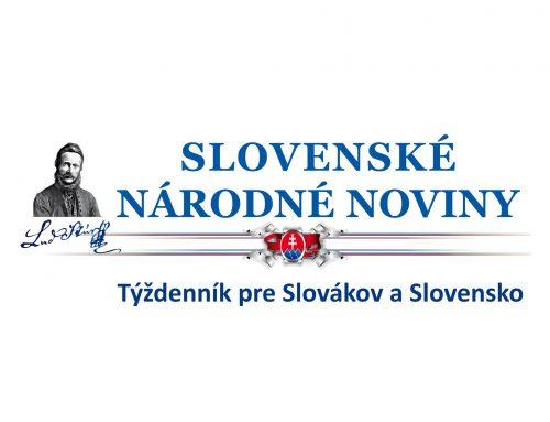 Darujte predplatné Slovenských národných novín 2020 pod vianočný stromček