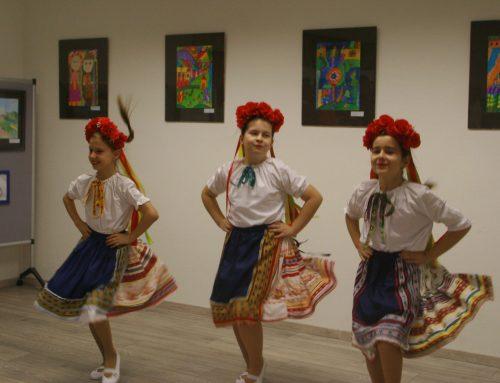 Slovensko farbami detí