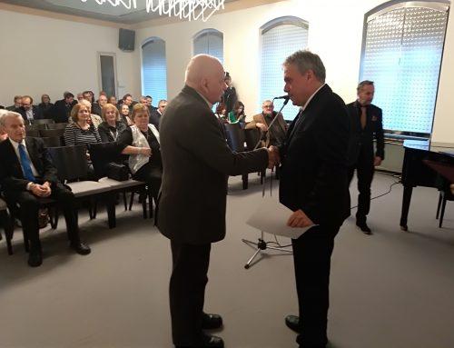 Slovenské pohľady odovzdávali ceny za rok 2019