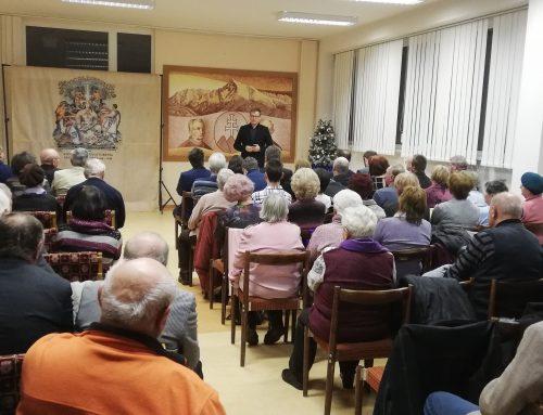 Miestny odbor Matice slovenskej vLiptovskom Mikuláši má 100 rokov