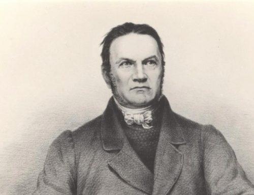 Historicky prvú bustu Pavla Jozefa Šafárika odhalili na Univerzite P. J. Šafárika v Košiciach