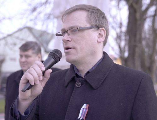 Predseda Matice slovenskej: Slováci majú v ťažkých časoch kolektívny inštinkt sebazáchovy