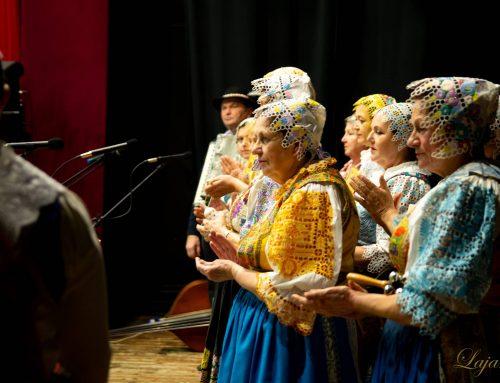 Matičiari vo Veľkom Záluží darovali výnimočné hudobné Vianoce