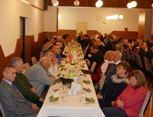 20. výročie založenia Miestneho odboru Matice slovenskej v Abraháme