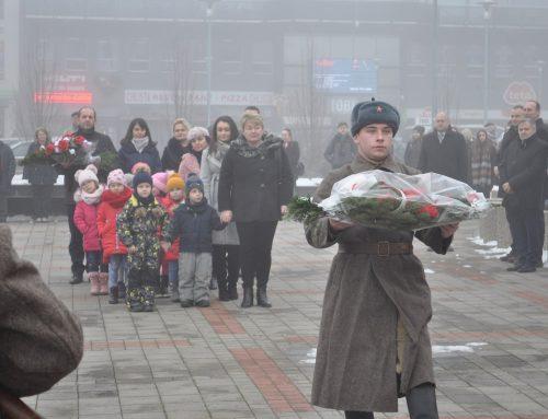75. výročie oslobodenia mesta Giraltoviec