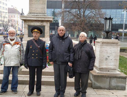 75. výročie oslobodenia Košíc