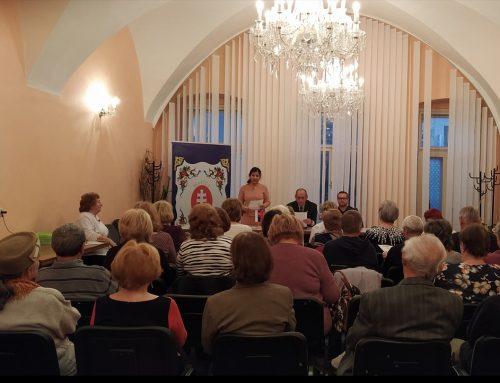 27. výročie vzniku Slovenskej republiky v Košiciach
