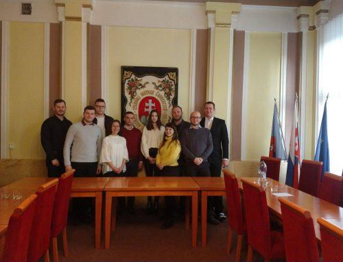 Výbor Mladej Matice prvýkrát v novom zložení